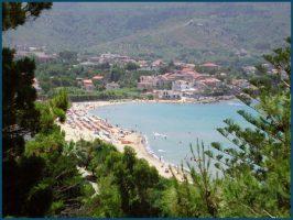 Spiaggia San Marco Castellabate