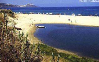 Spiaggia di San Pietro a Mare