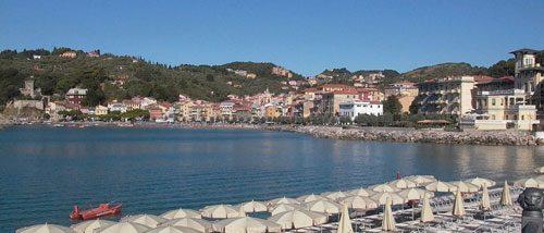 San Terenzo (spiaggia)