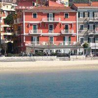 Spiaggia San Terenzo