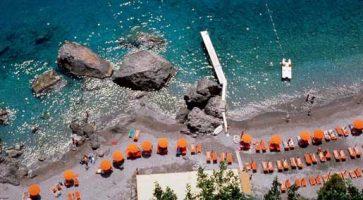 Spiaggia Santa Croce