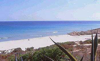 Spiaggia di Santa Margherita