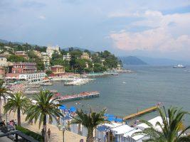 Spiagge di Santa Margherita Ligure