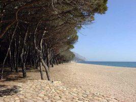 Spiaggia Santa Maria Navarrese