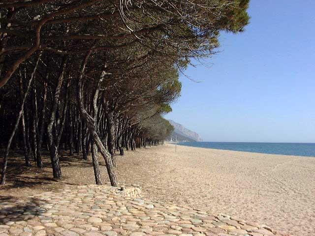 Spiaggia di Santa Maria Navarrese
