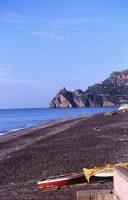 Spiaggia Santa Teresa di Riva