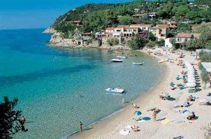 Spiaggia Scaglieri