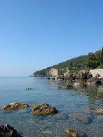 Spiaggia Scario