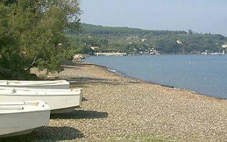Spiaggia Schiopparello