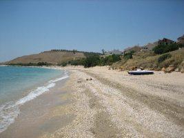 Spiaggia Sciacca