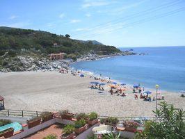 Spiaggia Seccheto