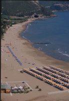 Spiaggia Sperlonga - Latina - Lazio