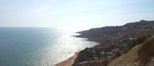 Spiaggia del Cavalluccio
