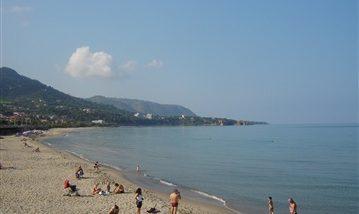 Spiaggia del Lungomare