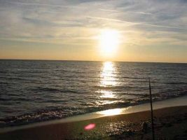 Spiaggia delle Murelle