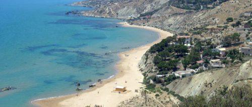 Spiaggia di Marianello