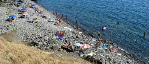 Spiaggia delle Punte