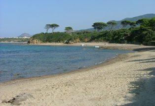 Spiaggia Settefrati