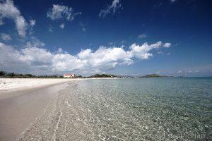 spiaggia di Su Guventeddu