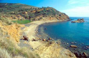Spiaggia Terranera