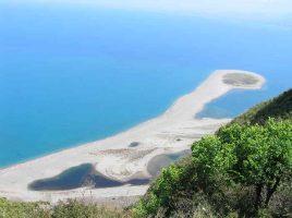 Spiaggia Tindari