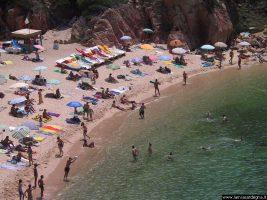 Spiaggia di Tinnari