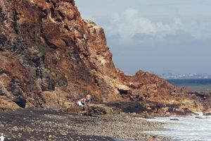 Spiaggia Tonfano