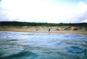 Spiaggia Torre Astura - Anzio