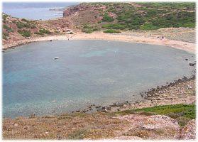 Spiaggia di Torre del Porticciolo