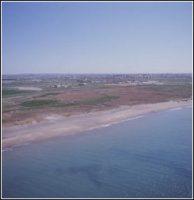Spiaggia Torre Flavia
