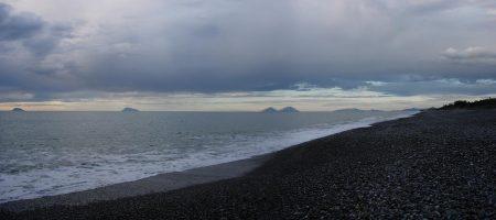 Spiaggia Torrenova