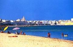 Spiaggia Trapani - Sicilia