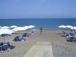 Spiaggia Trappeto