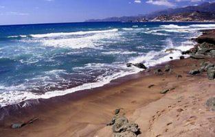 Spiaggia Turas - Bosa - Sardegna