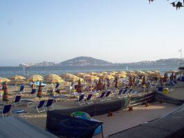 Spiaggia di Vindicio