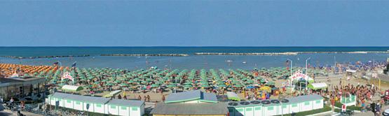 Spiaggia di Viserbaella