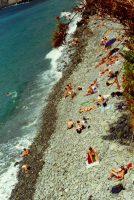 Spiaggia di Volastra