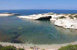Spiaggia Sarchittu