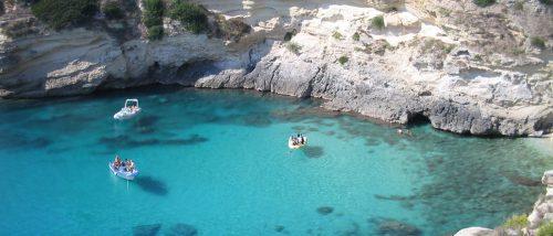Spiaggia di Baia dei Turchi