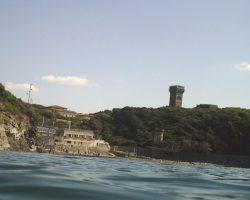 Baia del Rogiolo - Quercianella