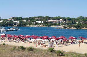 Spiaggia Cala Bitta
