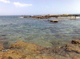 Spiaggia Cala Fetente - Polignano a Mare