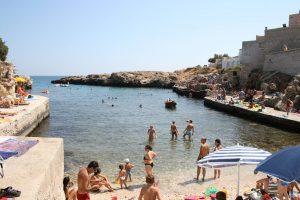 Cala Paura - Spiaggia Polignano a Mare