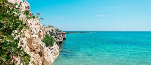 Spiaggia di Cala San Giovanni