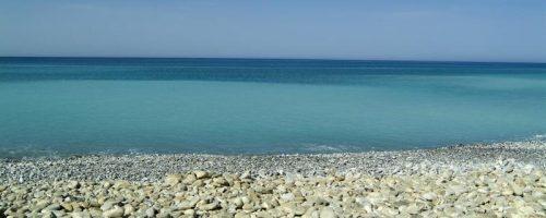 Spiaggia Ficaiola - Marina di Pisciotta - Cilento