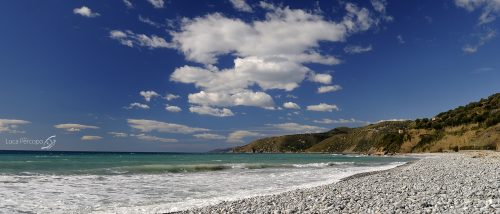 Spiaggia della Ficaiola