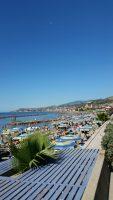 Vascello - Bandiera Blu - Santo Stefano al Mare