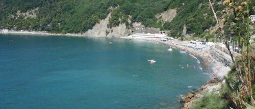 Spiaggia La Secca