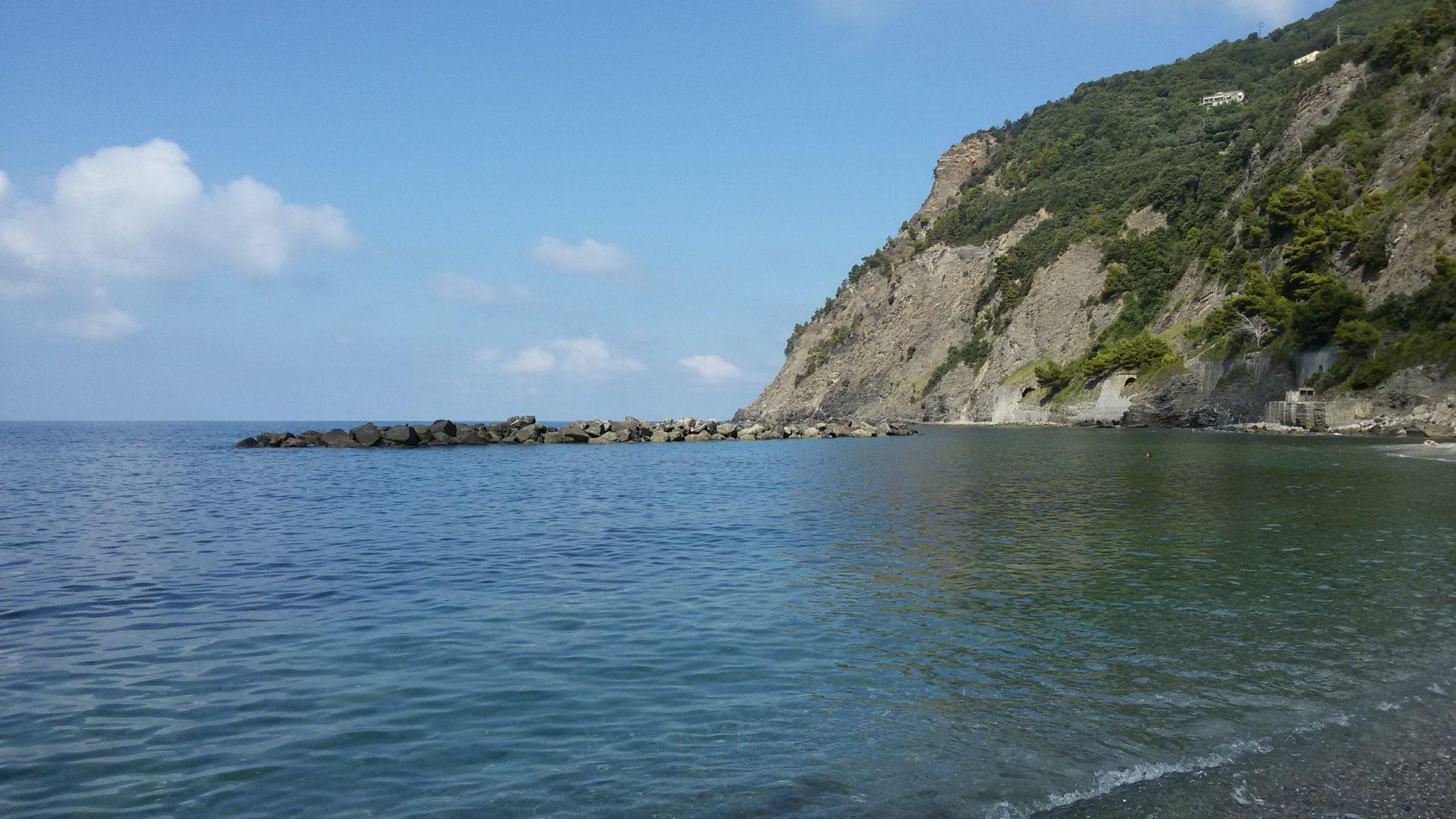 Spiaggia di La Vallà
