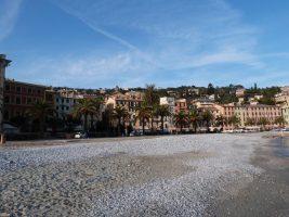Spiaggia Milite Ignoto - Santa Margherita Ligure